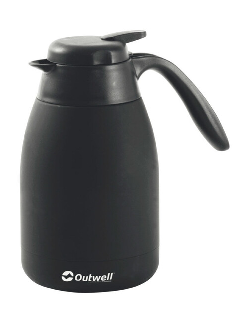 Outwell Aden Borraccia 600ml nero